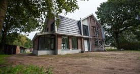 Luxe villa Harderwijk