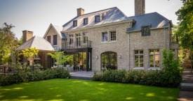 Nieuwbouw van een luxe villa te Nunspeet